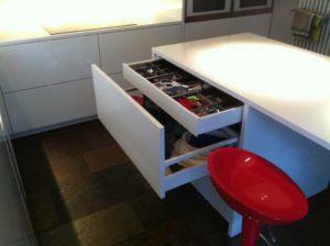 Modern keuken
